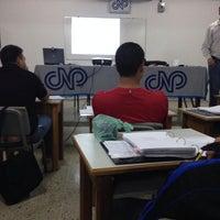 Photo taken at Colegio Nacional De Periodistas - Sec Paraguana by Rosa F. on 12/14/2013
