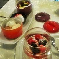 Photo taken at maestri del gelato by Eleonora C. on 8/29/2013