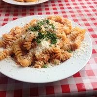 Photo taken at Gianni Gillone Pasta Bar & Ital. Feinkost by Mirco H. on 5/28/2013