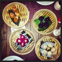 Снимок сделан в Мама Тао пользователем Anatoly F. 12/21/2012