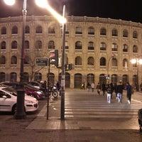 Foto tomada en Plaza de Toros de Valencia por Саша З. el 11/22/2012