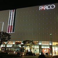 Photo taken at Parco by Anukoon A. on 12/16/2012