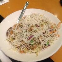 Photo taken at California Pizza Kitchen by Tet L. on 3/11/2013