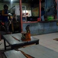 """Photo taken at Penyetan """"Mbak Sani"""" by Fahmi A. on 4/27/2013"""