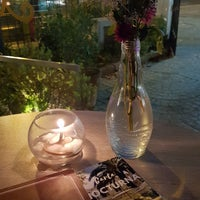 Das Foto wurde bei Beppo Café von Eduardo A. am 3/8/2018 aufgenommen