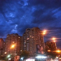 Photo taken at West Line by Dima S. on 6/15/2013