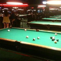 Photo taken at Fast Eddie's Billiards by Eric S. on 3/19/2013