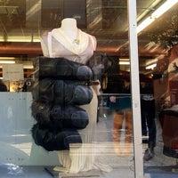 Photo taken at Buffalo Exchange by Jonny B. on 10/5/2012