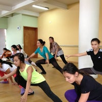 Foto tomada en Misi escuela de teatro musical por Jeanet H. el 11/17/2012