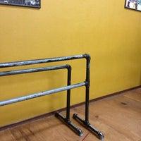 Foto tomada en Misi escuela de teatro musical por Jeanet H. el 11/14/2012