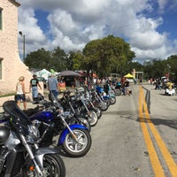 Photo taken at Cotee River Bikefest by Gary S. on 10/15/2017