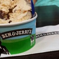 Photo taken at Ben & Jerry's by Sotiris 💬 B. on 7/13/2013