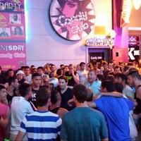 Photo taken at Candy Club by Sotiris 💬 B. on 7/14/2013