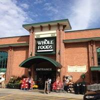 Photo taken at Whole Foods Market by Tony Polo J. on 11/5/2012