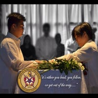Photo taken at Pangasinan Lodge no. 56 by Christian Dominic A. on 7/23/2013