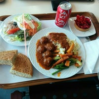 Photo taken at Zénith Restaurant Café by said s. on 4/29/2015
