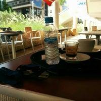 Photo taken at Zénith Restaurant Café by said s. on 9/4/2015