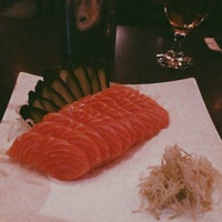 Photo taken at Temakeria Sushi Bar by Amanda M. on 8/31/2015