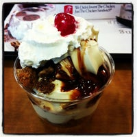 Photo taken at Chick-fil-A by Necati A. on 10/6/2012