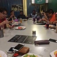 Photo taken at Angah D&C Western & Steak by Myr A. on 2/9/2018