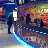 Photo taken at mmCineplexes by Hanif H. on 2/7/2013