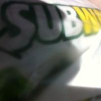 Photo taken at Subway by Roberto S. on 3/15/2013