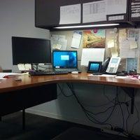 Photo taken at Transcanada - Fannin by Anthony L. on 11/16/2012