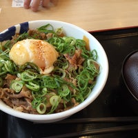Photo taken at 松屋 福井大和田店 by Takuji Y. on 11/3/2014