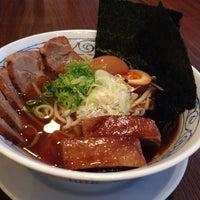 Photo taken at 紅虎餃子房 アクアウォーク大垣店 by Takuji Y. on 8/8/2014