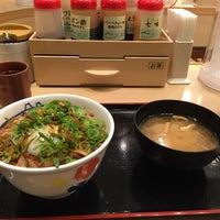 Photo taken at 松屋 福井大和田店 by Takuji Y. on 12/18/2015