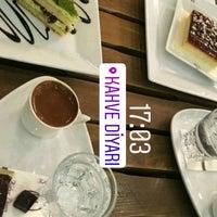 8/3/2018 tarihinde BORA T.ziyaretçi tarafından Kahve Diyarı'de çekilen fotoğraf