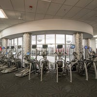 Photo taken at American Family Fitness by American Family Fitness on 12/23/2016