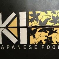 Foto tirada no(a) Ki Japanese Food por Andre S. em 2/11/2013