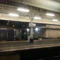 Photo taken at Exeter St Davids Railway Station (EXD) by Adam D. on 2/11/2013