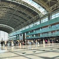 Photo prise au İzmir Adnan Menderes Havalimanı (ADB) par Ahmet D. le11/14/2013