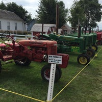 Photo taken at Moville Fair Grounds by Nate F. on 8/7/2016