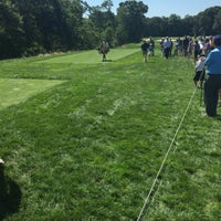 Photo taken at Bethpage State Park - Black Course by Kevin F. on 8/24/2016