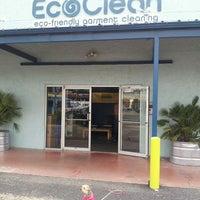 Photo taken at EcoClean by Alachia Q. on 5/15/2013
