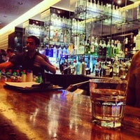 Photo taken at Oakwood Lounge by Elton V. on 3/2/2013