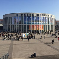 Das Foto wurde bei ITB Berlin von Onur Y. am 3/9/2016 aufgenommen