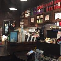 Photo taken at Starbucks by Krista's P. on 12/28/2016