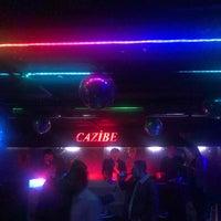 Photo taken at Club Cazibe by Tnr Ç. on 2/13/2018
