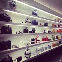 Photo taken at Marc Jacobs by Marc Jacobs Intl on 3/27/2013