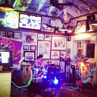 Photo taken at Boatyard Bar & Grill by Darcey F. on 9/29/2012