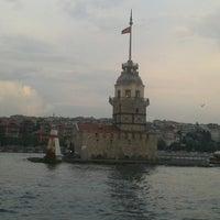 6/5/2013 tarihinde Hidayet'ziyaretçi tarafından İstanbul Boğazı'de çekilen fotoğraf