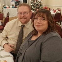 Photo taken at Fredericksburg Country Club by Butch A. on 12/2/2014