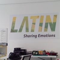 Photo taken at Latin Sports by Thiago F. on 4/10/2013