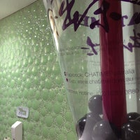 Photo taken at ChaTime (曰出茶太) by Jonah P. on 12/30/2012
