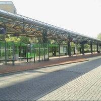 Photo taken at H Stöcken by Frank E. on 8/21/2013