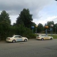 Photo taken at H Stöcken by Frank E. on 7/31/2013